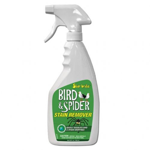 Starbrite Bird and Spider Stain Remover 650ml